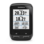 Réparation Garmin Edge 510